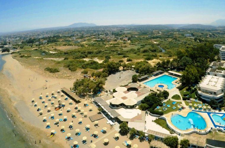 Βράβευση για το Apollonia Beach Resort & Spa στα Tourism Awards 2017