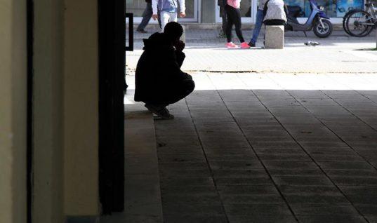 Eurostat: Tρεις ελληνικές Περιφέρειες στις φτωχότερες της Ευρώπης