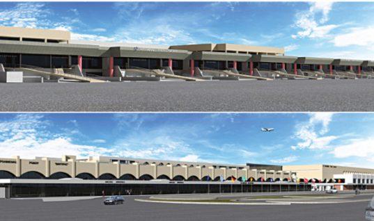Η Fraport ανακοίνωσε τα σχέδια για τα αεροδρόμια Ρόδου και Κω (φωτο)
