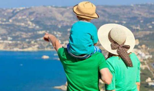 Καταγγελίες για σοβαρά λάθη στα αποτελέσματα του κοινωνικού τουρισμού ΟΑΕΔ 2017