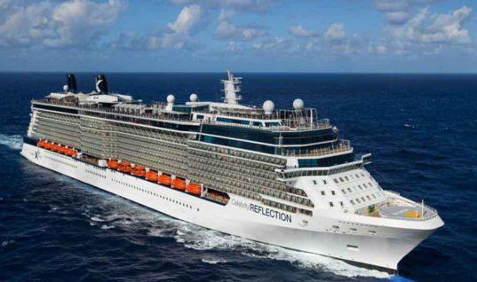 Χανιά: Αναμένουν φέτος 87 αφίξεις κρουαζιερόπλοιων