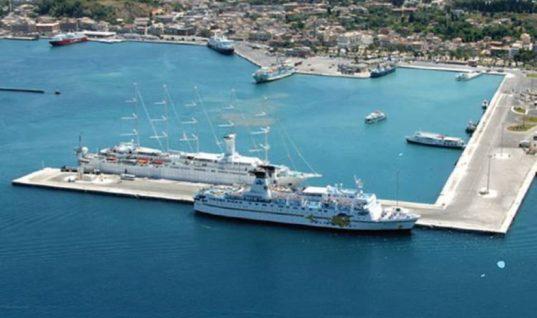 Δεν θα ιδιωτικοποιηθούν πλήρως τα 10 περιφερειακά λιμάνια