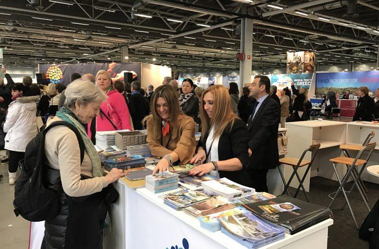 Κορυφαίος προορισμός η Ρόδος για τους Σουηδούς επισκέπτες