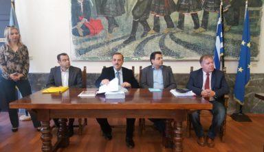 Συνεργασία Ρώσων και Ελλήνων Σπουδαστών Τουρισμού