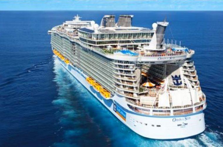 H Ελλάδα στο πρόγραμμα κρουαζιέρας της Royal Caribbean για το 2018