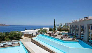 Μεγάλη διάκριση για το TUI SENSIMAR Elounda Village Resort