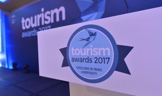 Νέο βραβείο στη Περιφέρεια Κρήτης για την ενιαία ψηφιακή-διαδικτυακή προβολή του νησιού στην Ελλάδα και στο εξωτερικό