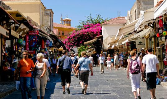 Κακός μήνας για τον τουρισμό ο Ιανουάριος
