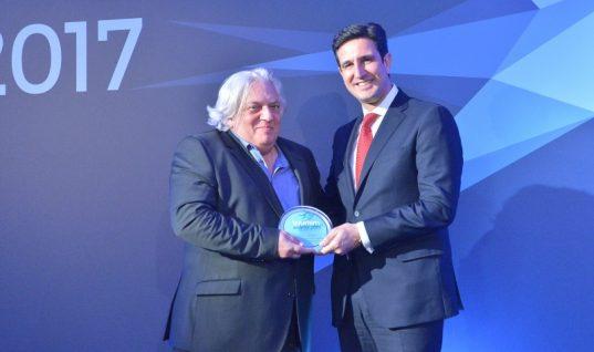 To We do local κατακτά το Ασημένιο βραβείο στα Tourism Awards 2017
