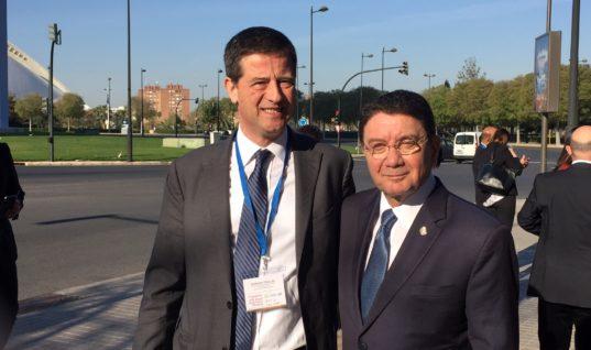 Ο γ.γ. Τουριστικής Πολιτικής & Ανάπτυξης Γ. Τζιάλλας στην 7η Συνάντηση του Δρόμου του Μεταξιού