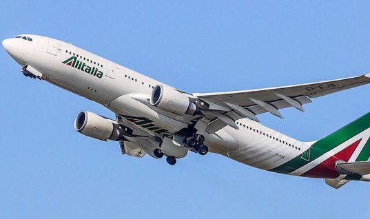 Οι εργαζόμενοι στην Alitalia απέρριψαν το σχέδιο αναδιάρθρωσης της εταιρείας