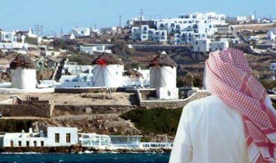 Άνοιγμα στην Αραβική αγορά για τα νησιά του Αιγαίου