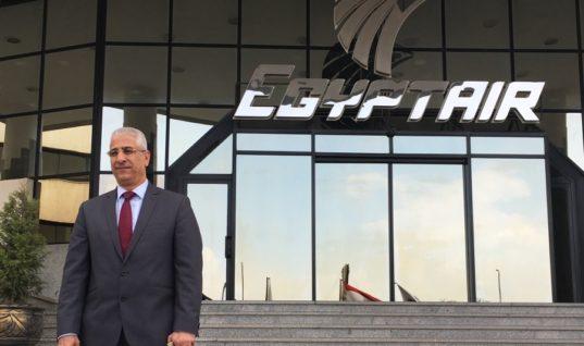 EgyptAir: Τα σχέδια και οι επενδύσεις στην Ελλάδα