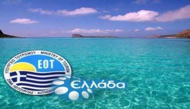 ΕΟΤ: Συνδιαφήμιση 5,3 εκατ. ευρώ με tour operators του εξωτερικού