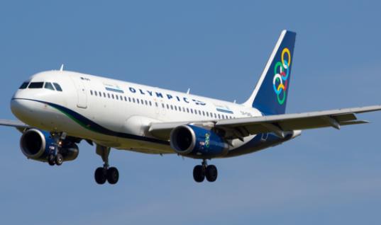 Olympic Air: Προσφορά 400.000 θέσεων από €19 για πτήσεις εσωτερικού