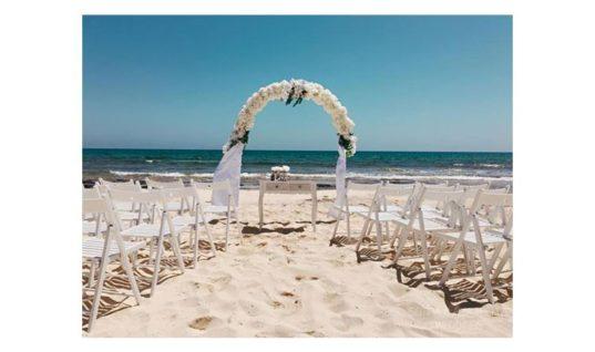 Ενισχύεται ο γαμήλιος τουρισμός στην Κύπρο