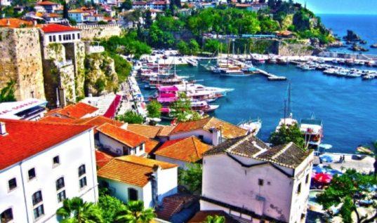 Τουρκικός τουρισμός: Επιδότηση 30 δολ. για κάθε επιβάτη κρουαζιέρας