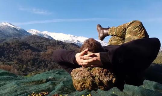 Δύο Χανιώτες προβάλλουν την Κρήτη μέσα από μια αληθινή ιστορία (βίντεο)