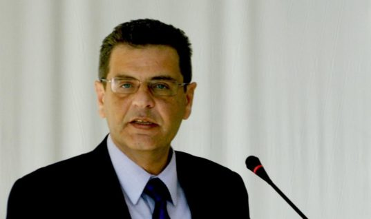 "O Κυρ. Ποζρικίδης, διευθύνων σύμβουλος της Διεθνούς Έκθεσης Θεσσαλονίκης, στο Holidaynews.gr: ""Η εξωστρέφεια, μονόδρομος για την ανάπτυξη"""