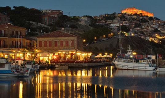 Μέτρα ζητάνε από το Δραγασάκη οι ξενοδόχοι της Μυτιλήνης