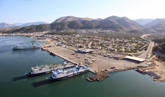 Ολο το σχέδιο για τα 10 περιφερειακά λιμάνια