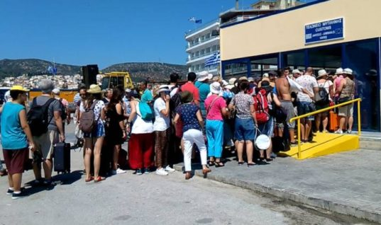 WTTC: O ελληνικός τουρισμός θα υποστηρίζει 1,27 εκ. θέσεις εργασίας το 2027
