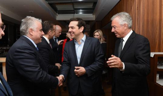 Την απελευθέρωση των υπεραστικών γραμμών ζήτησε η ΓΕΠΟΕΤ από τον Πρωθυπουργό