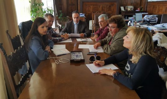 H Περιφέρεια Νοτίου Αιγαίου γιορτάζει την Παγκόσμια Ημέρα Περιβάλλοντος
