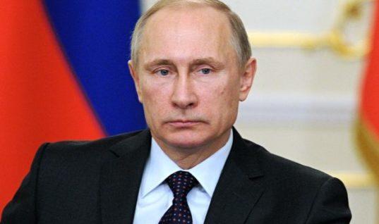 Όπλο ο τουρισμός στη γεωπολιτική στρατηγική του Πούτιν
