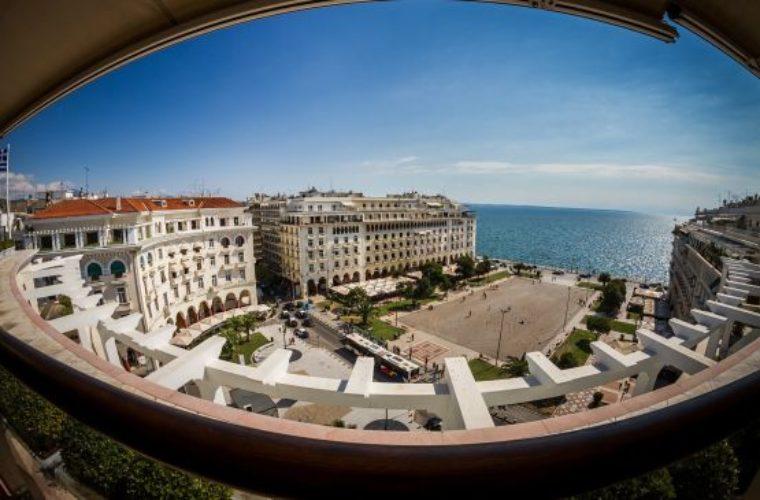 Η Θεσσαλονίκη στην αμερικάνικη Vogue ως προορισμός… μόδας