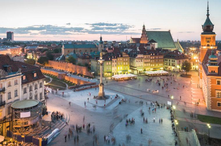 Στη Βαρσοβία η «Διπλωματία Πόλεων» για την προβολή της Θεσσαλονίκης