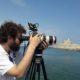 Ιστορικό ντοκιμαντέρ – αφιέρωμα στην Ενσωμάτωση της Δωδεκανήσου  γυρίσθηκε στη Ρόδ