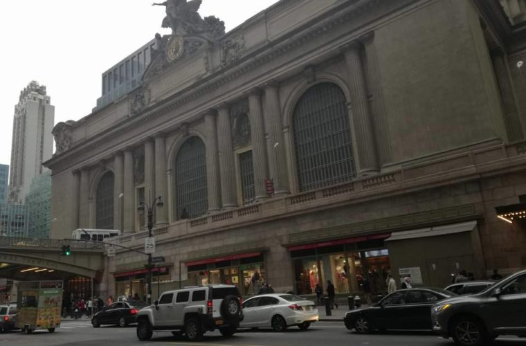 Aποκλειστικό: Μεγάλη επιτυχία για την Greek Panorama στη Νέα Υόρκη (φωτο)