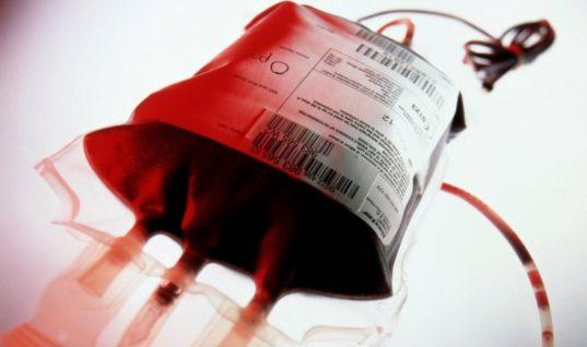 Εθελοντική αιμοδοσία στα Cactus Hotels!