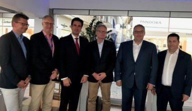 Με τη στήριξη του Ε.Ο.Τ. και της Deltanet travel, η συνάντηση της ALLTOURS