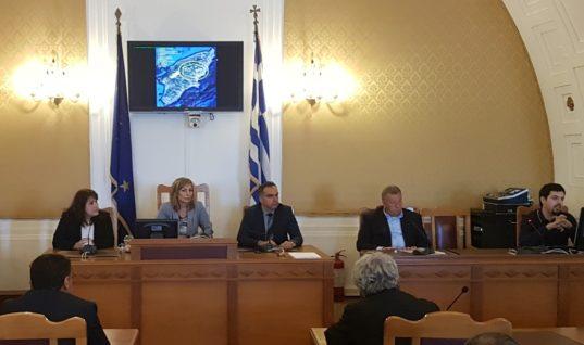 Περιπατητικός τουρισμός με ευρωπαϊκούς πόρους από την Περιφέρεια Νοτίου Αιγαίου