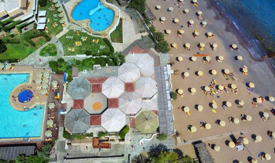 Το Apollonia Beach Resort & Spa πιστοποιήθηκε με το «Green Key» Award για 9η συνεχή χρονιά!