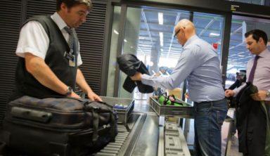 Νέα τεχνολογία αλλάζει τα πάντα κατά τους ελέγχους στα αεροδρόμια