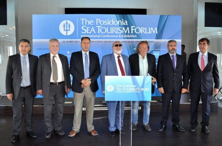 Κρουαζιέρα: Πτωτική η τάση των τουριστών το 2017