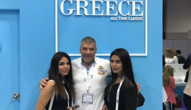 Δυναμική παρουσία της MTC GROUP στην έκθεση Arabian Travel Market στο Dubai