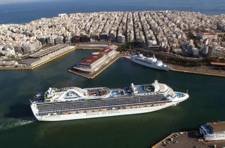 Όλα τα σχέδια της Cosco για την ελληνική κρουαζιέρα
