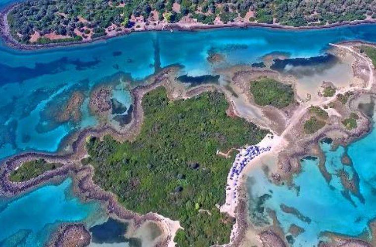 Αυτά τα νησιά είναι οι Σεϋχέλλες της Ελλάδας (φωτο)