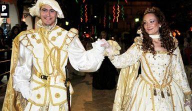 Μεσαιωνική βραδιά στη Λίνδο Ένα φεστιβαλικό ταξιδι στο χρόνο!!