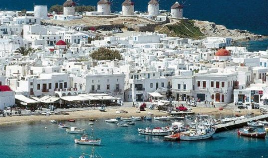 TUI Γερμανίας: «Η ποιότητα στα ελληνικά ξενοδοχεία είναι καλύτερη από ποτέ»