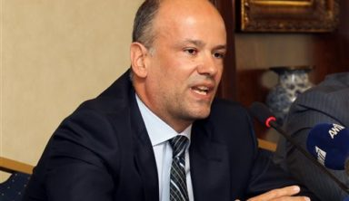 Γ. Α. Ρέτσος: Ο φόρος διαμονής, αν εφαρμοστεί, θα επιφέρει ένα συντριπτικό πλήγμα στον Τουρισμό