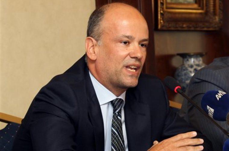 Γ.Ρέτσος: Σε πρωτόγνωρους ρυθμούς θα κινηθεί ο τουρισμός φέτος