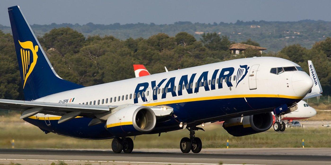 """Πιλότος """"καρφώνει"""" την Ryanair: Ακυρώνει πτήσεις γιατί δεν βρίσκει πιλότους"""