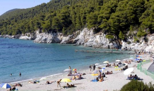 Greek News: Πάμε Ελλάδα για διακοπές το καλοκαίρι και 365 μέρες τον χρόνο