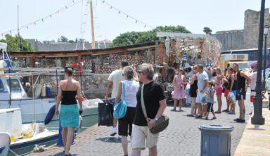 """Αυστρία: """"Ένα καλοκαίρι-ρεκόρ για τον τουρισμό στην Ελλάδα"""""""