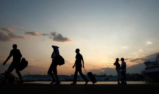 Αποκλειστικό: Στον εισαγγελέα περίεργη υπόθεση τουριστικής δραστηριότητας με σκιές παρανομίας – Εμπλέκονται Αιγύπτιοι και μεγάλη κρητική επιχείρηση